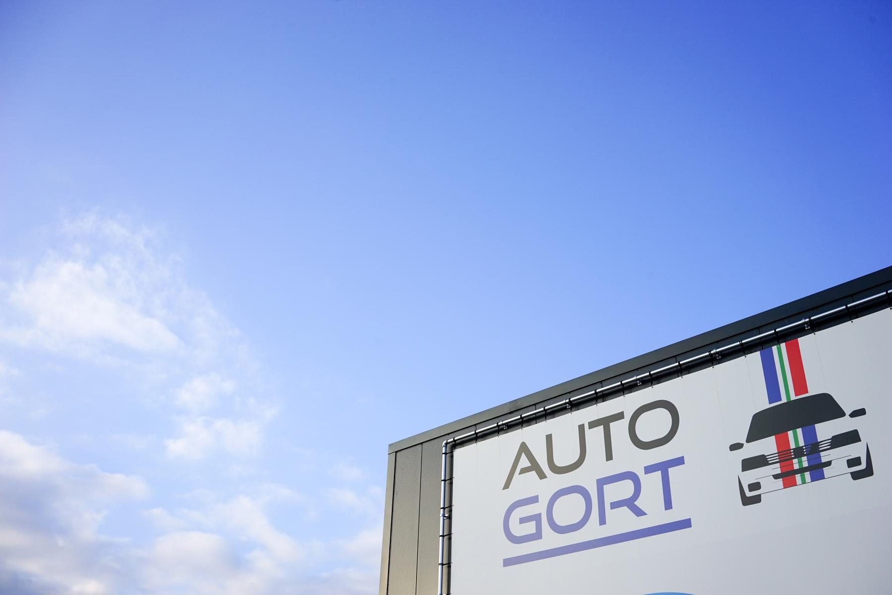 Auto Gort logo
